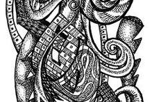 Doodle Art / by Rob Stevenson