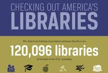 Interesting Infographics / Infographics concerning libraries, literacy, publishing, information usage and more. / by Prince George's County Memorial Library System