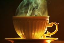 Tea, coffee, milk, morphine... / by Juang The Hermit