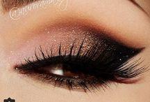 Make up / by Karmina
