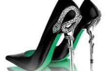 Designer shoes / by Evonne Wong
