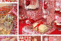 Christmas / by Isa Vargas