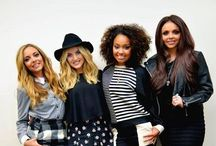 Little mix / ~perrie~jade~Jesy~Leigh Ann~ / by A Wish
