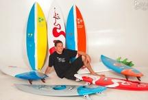 Wainman Hawaii Surfs Line / by Wainman Hawaii