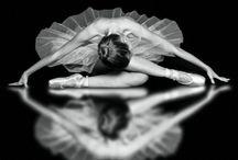 dance / by alyssa bugros