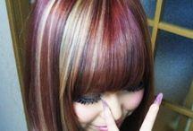 Hair / by alyssa bugros