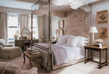 Design: Bedroom Dreams / by Angie Rowe