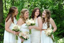 Wedding ideas / by Michelle Noakes
