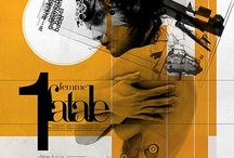 Graphic Web Design / by Julie Burge