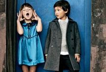 Design Fashion: for kids / by Vicky Grande