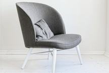 home - furniture / by sarafiina
