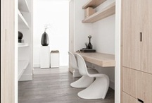 home - work space / by sarafiina