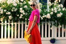 style - looks & fashion / by sarafiina