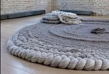 home - rugs / by sarafiina