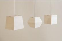 home - lighting / by sarafiina