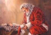 Merry Christmas / by Joel And Janet Bobo