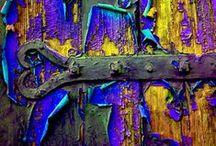 Stairs, Doors and Windows / by Dawn Jostiak