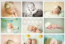photo inspirations-baby / by Corinne Kelley