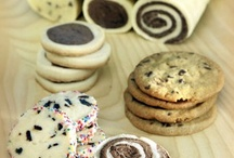 Cookies & Bars / by Jennette Schaefer