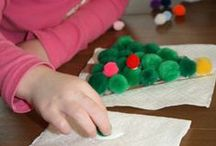 Christmas Kids Craft / by Party Pieces