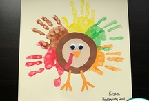 Holiday Activities for Preschool / by Sarah Barthel