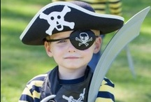 Pirate Party / by Party Pieces