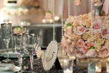 Elegant Wedding / by Party Pieces
