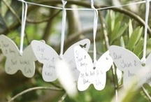 Enchanted Forest Wedding / by Party Pieces