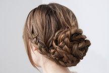 style - hair / by sarafiina