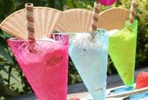 Keeping Cool in Summer / by Party Pieces