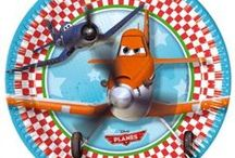 Disney Planes Party / by Party Pieces