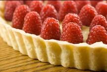 Paleo taart, koekjes en alles wat zoet is. (EN) / Paleo, glutenvrij, lactosevrij en vrij van geraffineerde suikers. / by Oerkracht