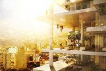 Hotel / by Tim Derrington, AIA