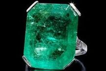 Emerald ring / by Alexander Perez