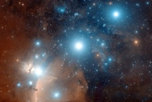Universe / galaxy / by Christina Nijsen-Masolijn