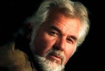 Kenny Rogers / by Sally Kordus