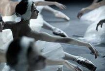 Dance / by ChansLau