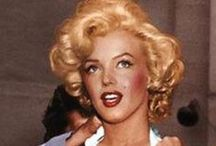 Create Marilyn  / by King I'Wante