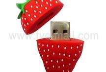 Cle USB - gadgets / by ChansLau