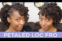 LOC LOVE / by Michelle Trotman