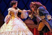 Broadway musicals / by Kori Barnett