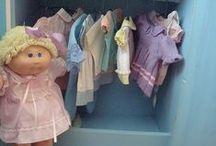 Childhood memories / by Kori Barnett