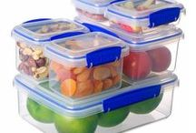 #Container Set #Food Container Storage Set #Pyrex / by ROSIMMARY