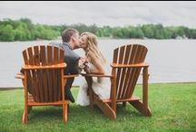 Weddings at Taboo / by Taboo Resort, Golf & Spa