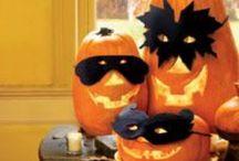 Halloween de encanto / by Martha Roa