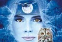 Animal Spirits & Totems / by Jackie Marshall Safonov