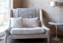 Home Decor / by Amy Westbrook
