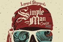 The Simple Man Cruise / www.simplemancruise.com / by Sixthman