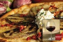 Wine Pairings / Chef Anthony's tips on wine pairings. / by Russos Restaurants