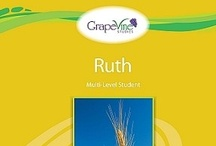 Ruth / by Grapevine Studies
